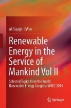 Renewable Energy in the Service of Mankind Vol II