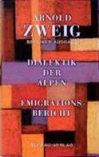 Zweig, Arnold Essays IV