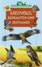 Terrasse, Jean-Francois Ensslins kleine Naturführer. Greifvögel beobachten und bestimmen