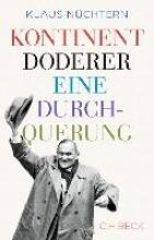 Nüchtern, Klaus Kontinent Doderer