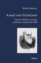 Schümann, Daniel Kampf ums Da(bei)sein