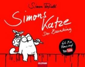 Tofield, Simon Simons Katze - Der Zaunknig