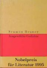 Heaney, Seamus Ausgewählte Gedichte