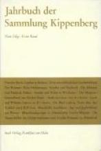 Jahrbuch der Sammlung Kippenberg I. Neue Folge