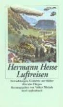 Hesse, Hermann Luftreisen