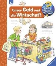 Weinhold, Angela Unser Geld und die Wirtschaft