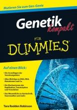 Tara Rodden Robinson Genetik kompakt fur Dummies