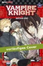 Hino, Matsuri Vampire Knight 13