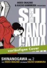 Okazaki, Hideo Shinanogawa 02