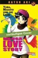 Aki, Katsu Manga Love Story 54