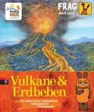 Englert, Sylvia Frag doch mal ... die Maus! - Vulkane und Erdbeben