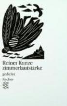 Kunze, Reiner Zimmerlautstrke