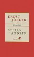 Jünger, Ernst Briefe 1937-1970