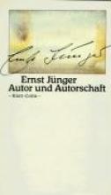 Jünger, Ernst Autor und Autorschaft