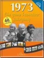 Pohl, Elke 1973. Ein ganz besonderer Jahrgang in der DDR