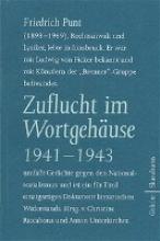 Punt, Friedrich Zuflucht im Wortgehuse 1941-1943