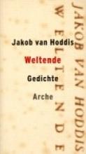 Hoddis, Jakob van Weltende