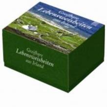 Greifbare Lebensweisheiten aus Irland