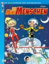 Seron, Pierre Die Minimenschen Maxiausgabe 08