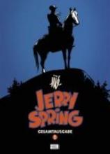 Jijé Jerry Spring Gesamtausgabe 01