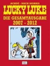 Achdé Lucky Luke Gesamtausgabe 26: 2007-2012