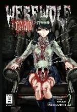 Kawakami, Ryo Werewolf Game 02