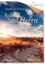 Mack, Cornelia Ein Grubrief - Befiehl dem Herrn deine Wege - 5 Stck