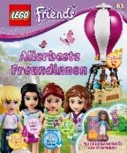Saunders, Catherine LEGO Friends Allerbeste Freundinnen