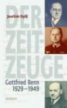 Dyck, Joachim Der Zeitzeuge