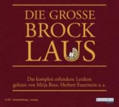 Kuhn, Oliver Die groe Brocklaus