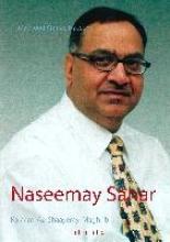 Naseem, Maqsood Ahmad Naseemay Sahar