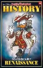 Disney, Walt Lustiges Taschenbuch History 04