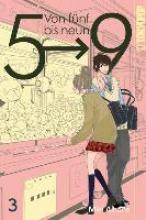 Aihara, Miki Von fnf bis neun 03