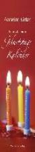 Grün, Anselm Immerwährender Geburtstagskalender