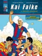 Reding, Raymond Kai Falke 06: Pablitos Geheimnis