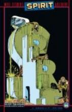 Eisner, Will Will Eisners Spirit Archive 16