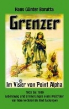 Borutta, Hans G Grenzer - Im Visier von Point Alpha