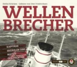 Krücken, Stefan Wellenbrecher