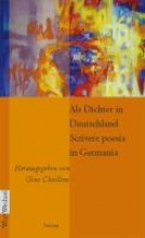 Als Dichter in Deutschland Scrivere poesia in Germania
