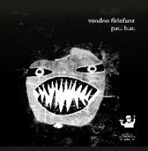 Blau, Paul Voodoo Firlefanz
