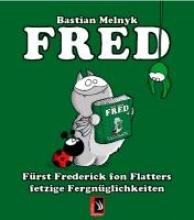 Melnyk, Bastian Fred