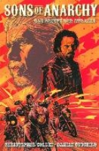 Golden, Christopher Sons of Anarchy (Comic zur TV-Serie)