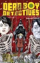 Litt, Toby Dead Boy Detectives Bd. 2
