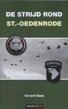 Gerard Saes , , De strijd rond St.-Oedenrode