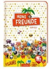 emoji - Meine Freunde