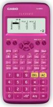 , Rekenmachine Casio Classwiz FX-82EX roze
