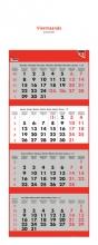 , 4-Maandskalender 2021 Quantore