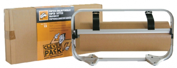, Afrolapparaat CleverPack tot 500mm