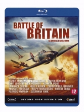 Battle Of Britain Blu-Ray /