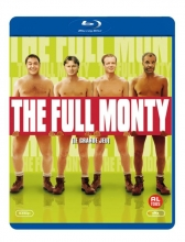 The Full Monty Blu-Ray /